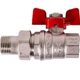 Guľový ventil Bugatti BUG 322 1/2