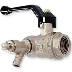 Guľový ventil Bugatti BUG 330 1 1/2