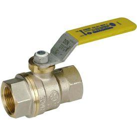 """Guľový ventil Giacomini R950 1"""" PN35 na plyn"""