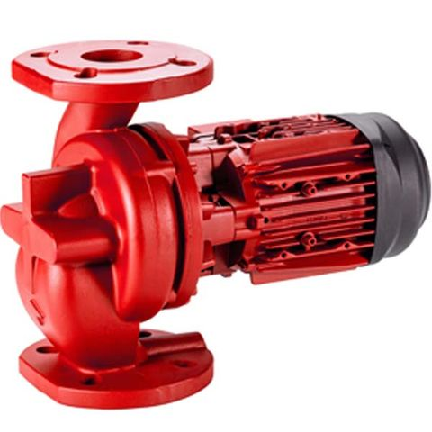Inline čerpadlo KSB Etaline L 050-050-100 GG11 0,75kW