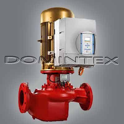 Inline čerpadlo KSB Etaline L PumpDrive 2 ECO 050-050-125 BB11 1,8kW
