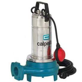 Kalové čerpadlo Calpeda GQGM 6-18 230V 0,9kW