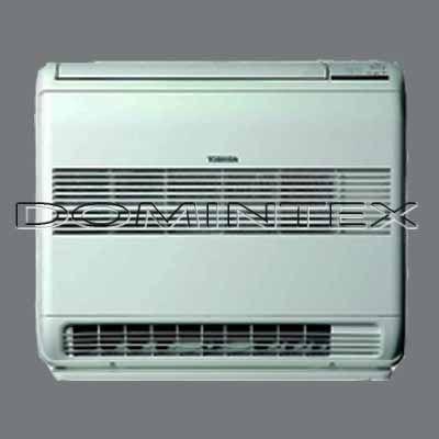 Klimatizačná jednotka Toshiba RAS-B13UFV-E 3.5/4.2 kW-parapetná