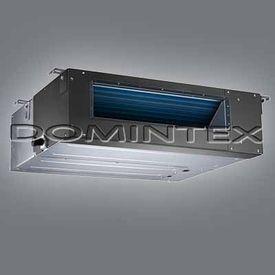 Klimatizácia Vivax 16,1/18,2 kW ACP-55DT160AERI 400V