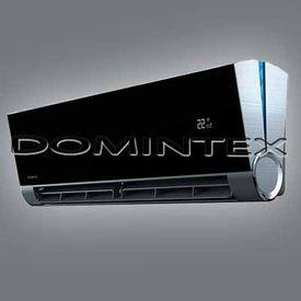Klimatizácia Vivax V-Design 3,5/3,8 kW ACP-12CH35AEVI Black wifi