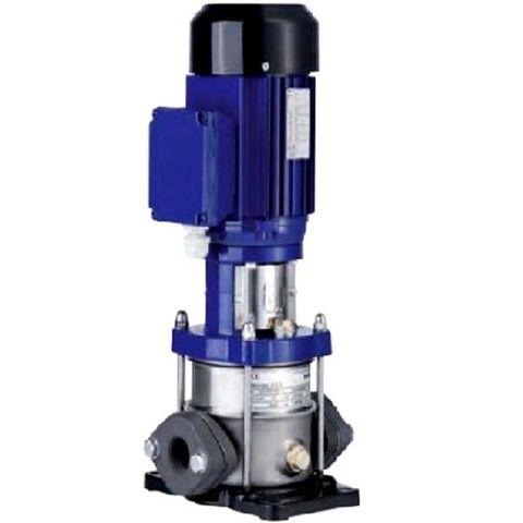 Odstredivé čerpadlo KSB Movitec B V6-03 0,75kW 3x230/400V