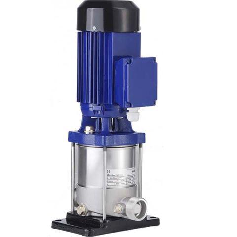 Odstredivé čerpadlo KSB Movitec B VE 2-02 0,37kW 230V