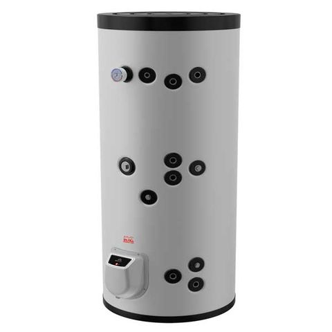 Ohrievač vody 200l Eliz EURO 200S2