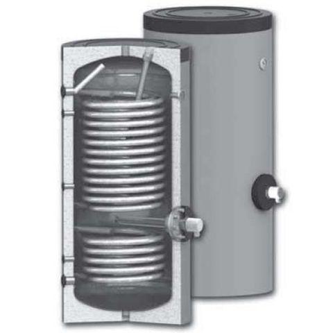 Ohrievač vody 300l Q Termo ENERGY 300NV2