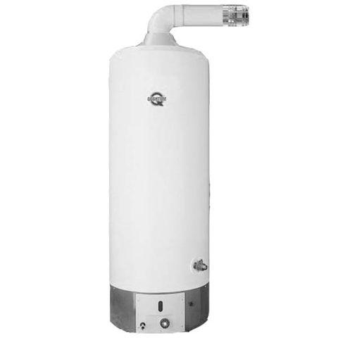 Plynový bojler 200l Quantum Q7-50-NODS/E