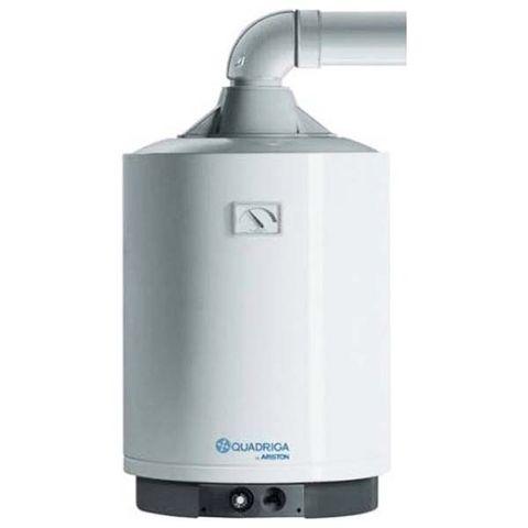 Plynový ohrievač vody 100l Quadriga 100V FB(Q8 100 FB)