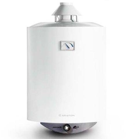 Plynový ohrievač vody 50l Quadriga 50V CA(Q8 50 GF)