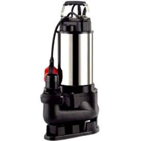 Ponorné kalové čerpadlo Aquamonts 50AQWA DV10-10-075AF 230V 0,75kW