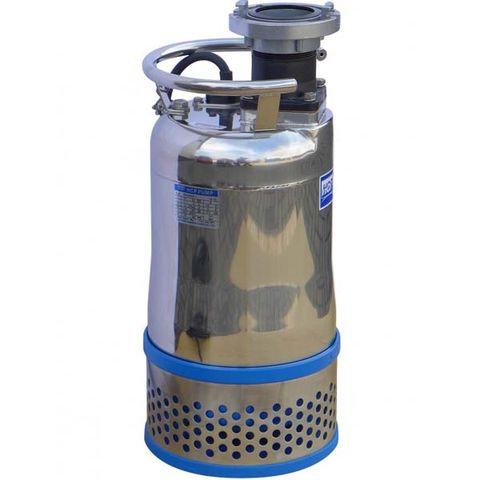 Ponorné kalové čerpadlo HCP 80AS N22.2 400V