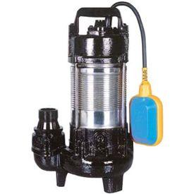 Ponorné kalové čerpadlo HCP BF05UNF 230V s plavákom