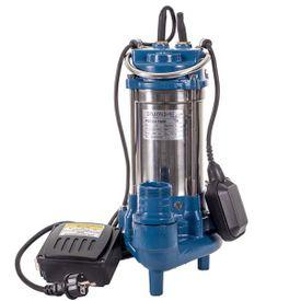 Ponorné kalové čerpadlo Pumpa BLUE LINE PQD7-8-0.75QGF