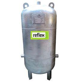 Pozinkovaná tlaková nádoba Reflex 150L 1MPa AQUAMAT vertikálna