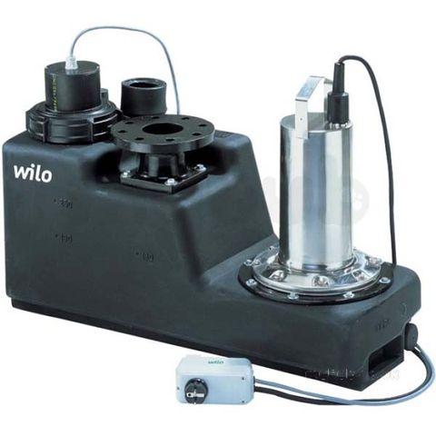 Prečerpávacia stanica Wilo DrainLift S1/6 230V