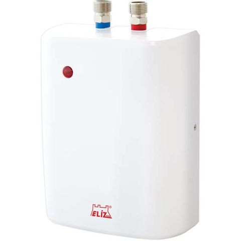Prietokový ohrievač Eliz ELT 4,5kW 230V