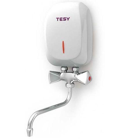 Prietokový ohrievač Tesy IWH 35 X02 KI 3,5kW