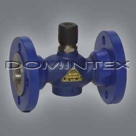 Regulačný ventil LDM COMAR DN15/2/F Kvs 6,3