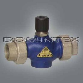 Regulačný ventil LDM COMAR DN32/2/T Kvs 16