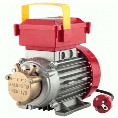 Samonasávacie čerpadlo Rover Pompe BE-M 10 0.32kW 230V