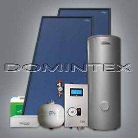 Solárna zostava Veelman VSTS 200L2/2xVBP2M BlueTec Laser