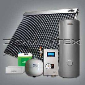 Solárna zostava Veelman VSTS 400L2/2x VSP20HP