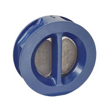 Spätná klapka KSB SERIE 2000 CLASS150 PN20 DN80 s kovovým sedlom
