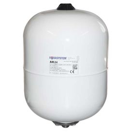 Tlaková expanzná nádrž 24l Aquasystem AR24 Plus 10Bar