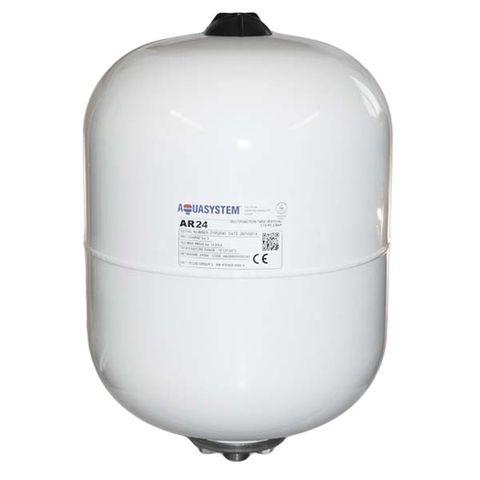 Tlaková expanzná nádrž 35l Aquasystem AR35 Plus 10Bar