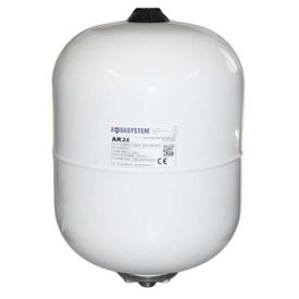 Tlaková expanzná nádrž 8l Aquasystem AR8 Plus 10Bar