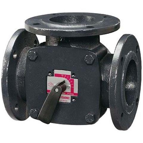 Trojcestný ventil ESBE mix 3F50 DN50 Kv60