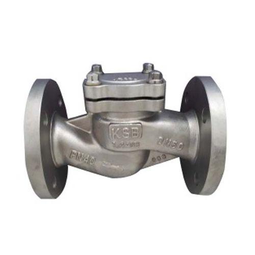 Spätný ventil DN15 KSB BOACHEM RXA PN10/40