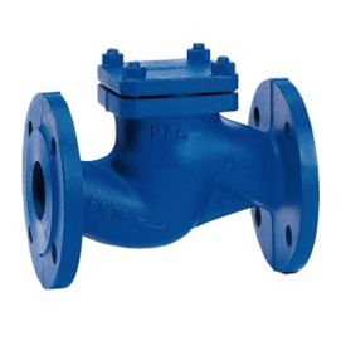 Spätný ventil DN65 KSB BOA-R PN16