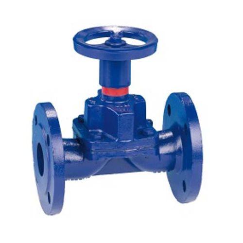 Uzatvárací ventil KSB DN100 SISTO-10 - membrána EPDM