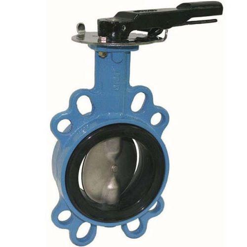 Uzatváracia klapka KSB BOAX-B PN10/16 DN80 nerez/EPDM